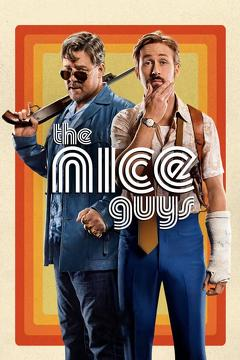 Best Comedy Movies of 2016 : The Nice Guys