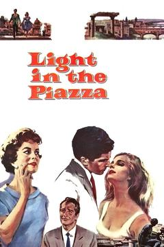 Best Romance Movies of 1962 : Light in the Piazza