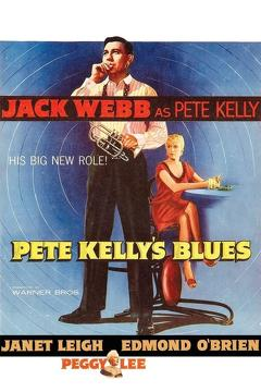 Best Action Movies of 1955 : Pete Kelly's Blues