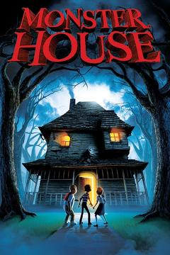 Best Family Movies of 2006 : Monster House