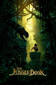 Best Family Movies of 2016 : The Jungle Book