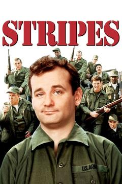 Best Action Movies of 1981 : Stripes