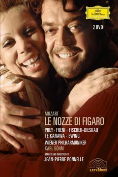 Best Music Movies of 1975 : The Marriage of Figaro