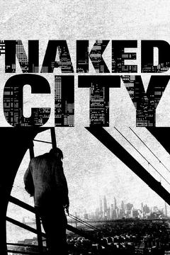 Best Crime Movies of 1948 : The Naked City