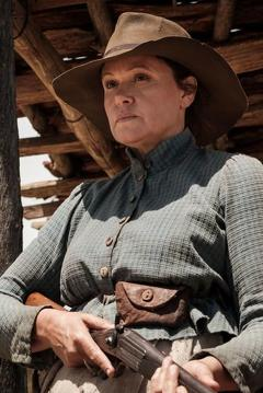 Best Western Movies of This Year: The Drover's Wife: The Legend of Molly Johnson