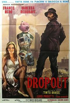 Best Romance Movies of 1970 : Dropout