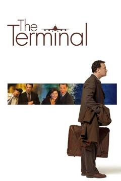 Best Drama Movies of 2004 : The Terminal