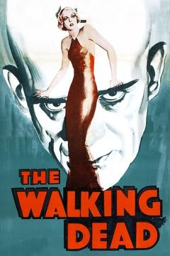 Best Science Fiction Movies of 1936 : The Walking Dead