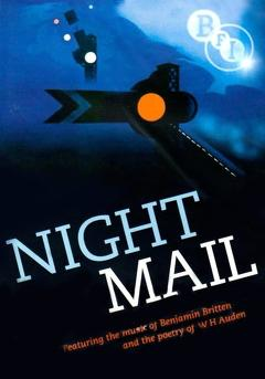 Best Documentary Movies of 1936 : Night Mail