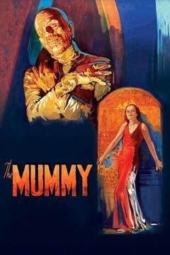 Best Horror Movies of 1932 : The Mummy