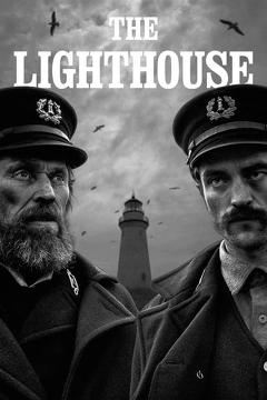 Best Mystery Movies of 2019 : The Lighthouse