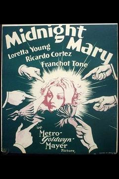 Best Crime Movies of 1933 : Midnight Mary