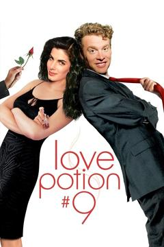 Best Fantasy Movies of 1992 : Love Potion No. 9