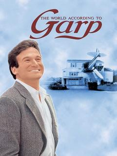 Best Drama Movies of 1982 : The World According to Garp