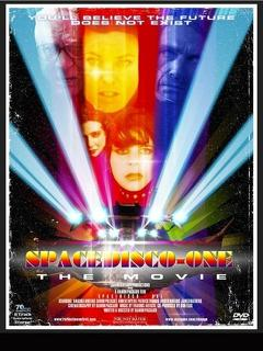 Best Science Fiction Movies of 2007 : SpaceDisco One