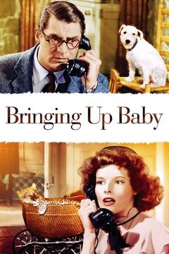 Best Comedy Movies of 1938 : Bringing Up Baby