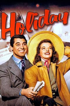 Best Romance Movies of 1938 : Holiday