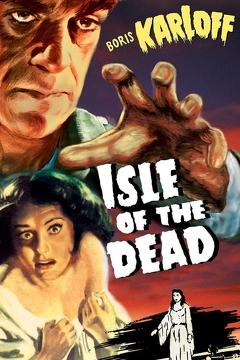 Best Horror Movies of 1945 : Isle of the Dead