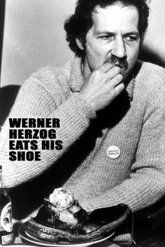 Best Documentary Movies of 1980 : Werner Herzog Eats His Shoe