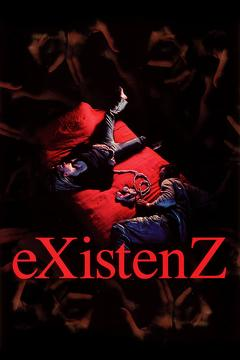 Best Science Fiction Movies of 1999 : eXistenZ