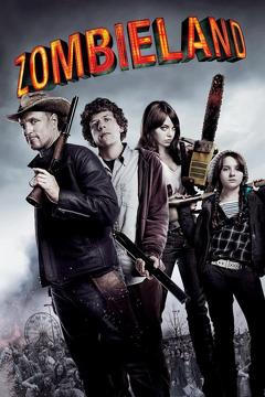 Best Comedy Movies of 2009 : Zombieland