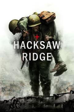 Best Drama Movies of 2016 : Hacksaw Ridge