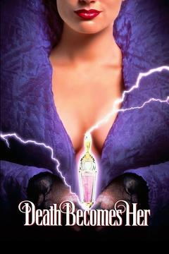 Best Comedy Movies of 1992 : Death Becomes Her