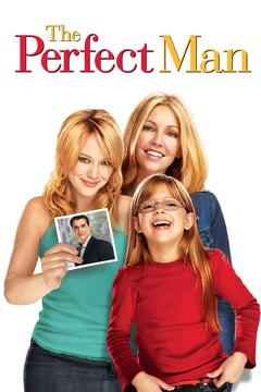 Best Romance Movies of 2005 : The Perfect Man