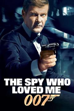 Best Adventure Movies of 1977 : The Spy Who Loved Me