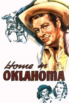 Best Western Movies of 1946 : Home in Oklahoma