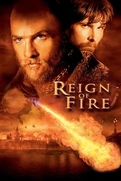 Best Fantasy Movies of 2002 : Reign of Fire