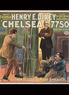 Best Drama Movies of 1913 : Chelsea 7750