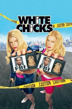 Best Crime Movies of 2004 : White Chicks