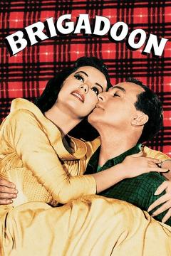 Best Fantasy Movies of 1954 : Brigadoon