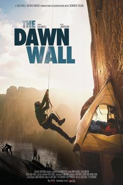 Best Documentary Movies of 2017 : The Dawn Wall