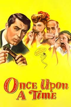Best Family Movies of 1944 : Once Upon a Time