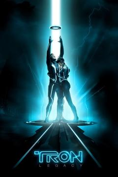 Best Science Fiction Movies of 2010 : TRON: Legacy