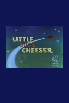 Best Animation Movies of 1937 : Little Buck Cheeser