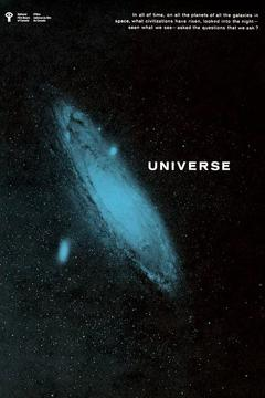 Best Documentary Movies of 1960 : Universe