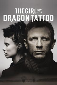 Best Mystery Movies of 2011 : The Girl with the Dragon Tattoo