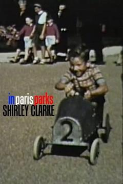 Best Documentary Movies of 1954 : In Paris Parks