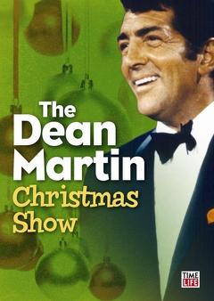 Best Music Movies of 1968 : The Dean Martin Christmas Show