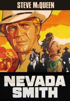 Best Action Movies of 1966 : Nevada Smith