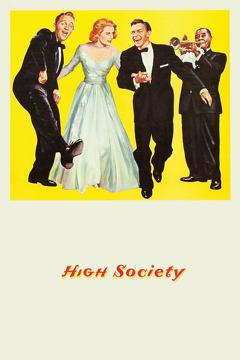 Best Romance Movies of 1956 : High Society