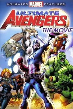 Best Science Fiction Movies of 2006 : Ultimate Avengers