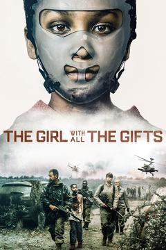 Best Horror Movies of 2016 : The Girl with All the Gifts