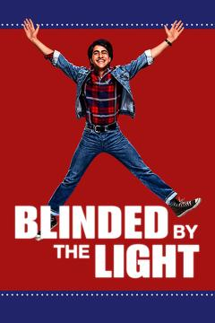 Best Music Movies of 2019 : Blinded by the Light
