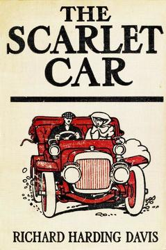 Best Drama Movies of 1917 : The Scarlet Car