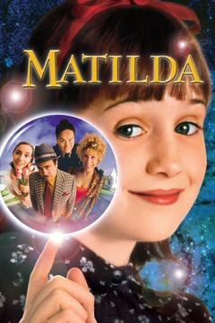 Best Fantasy Movies of 1996 : Matilda
