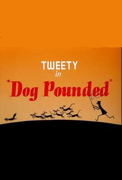 Best Animation Movies of 1954 : Dog Pounded